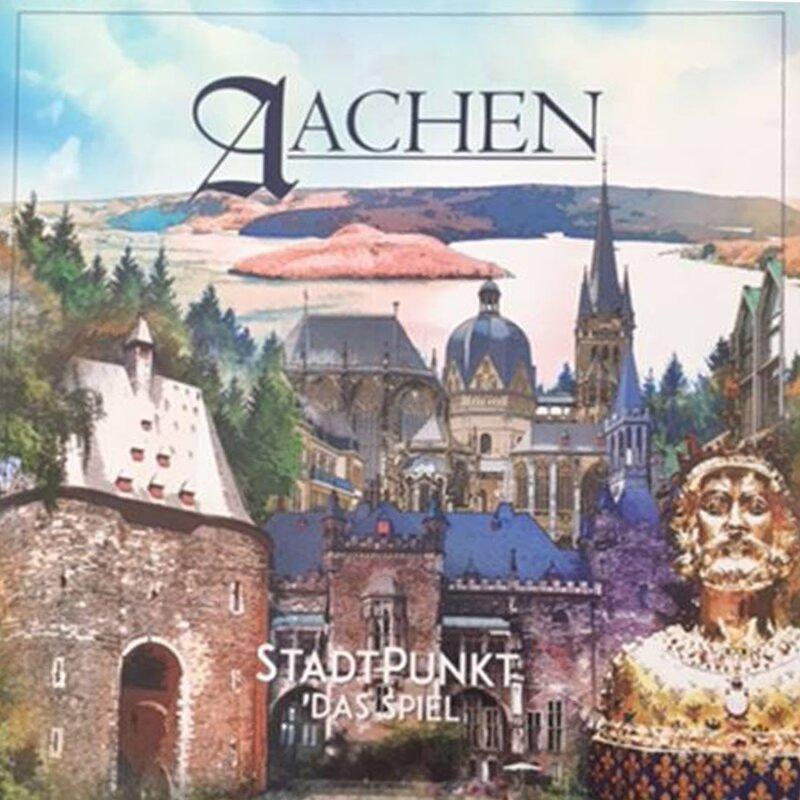 Aachen Spiele